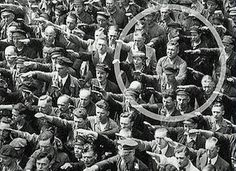 "Ilkka Koivisto on Twitter: ""Be different. Think different. #courage #AugustLandmesser https://t.co/nkSuHdyoRR"""