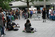 Rotterdam Laat Open - SpraakuhlooS
