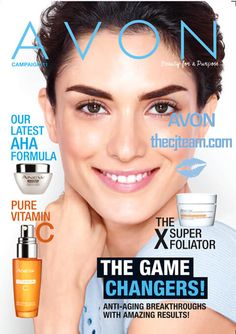 Avon Campaign 11, with NEW Anew anti-aging breakthrough game changers!  Shop Avon Campaign 11  2016 online April 28, 2016 to May 11, 2016.  #Avon #Avon #CJTeam #Anew #Sale #NEW #AntiAging  Shop Avon Online @ www.thecjteam.com