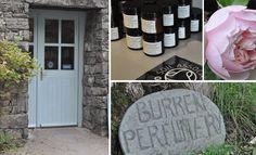 Burren Perfumery = Heaven