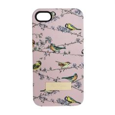 Ted Baker Birdie Branch iPhone Case #VonMaur