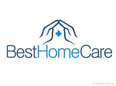 Beautiful Home Health Care Logo   Google Search