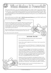 persuasive essay lessons middle school Writing a personal essay lesson plan personal essay: definition, format & examples 5:46 writing a book report lesson plan book review lesson plan for elementary school.