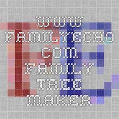 19 best family tree maker free images on pinterest family tree