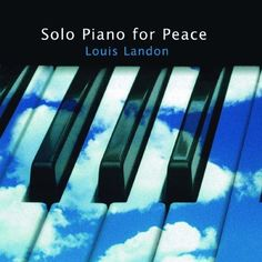 Imagine by Louis Landon on Solo Piano for Peace Listen To Free Music, Music Sing, Piano Music, Pandora Stations, Piano Player, Jazz Band, Music Composers, Internet Radio, Wedding Songs
