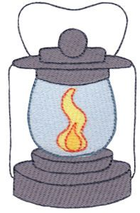 Bunnycup Embroidery | Free Machine Embroidery Designs | Camping