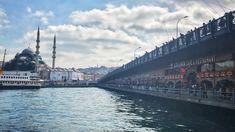 #beautiful #istanbul #balikekmek