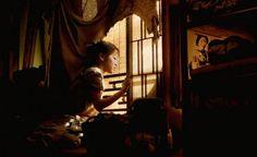 Memoirs of a Geisha. Chiyo.