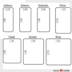 Bed Sizes, Names and Dimensions You need to Know before Shopping Decor Interior Design, Furniture Design, Interior Decorating, Architecture Details, Interior Architecture, Bedroom Dimensions, Diy Bed, Double Bedroom, Creative Decor
