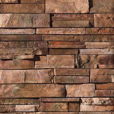 Pennsylvania Drystack stone for fireplace- Hebron Brick/Dutch Quality stone