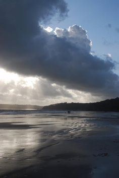 Amroth,Pembrokeshire Looking Up, Sky, Celestial, Sunset, Outdoor, Heaven, Outdoors, Heavens, Sunsets
