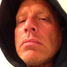 I look real threatening in my hoodie, don't I? Never forget Trayvon Martin.