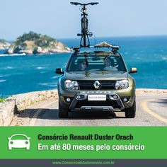 A nova Duster Orach é a primeira picape da história da Renault e promete ser a sensação do segmento no mercado.  Veja na matéria: https://www.consorciodeautomoveis.com.br/noticias/novo-renault-duster-orach-em-ate-80-meses-pelo-consorcio?idcampanha=206&utm_source=Pinterest&utm_medium=Perfil&utm_campaign=redessociais