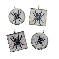 Spider+Frame+Charms+-+OrientalTrading.com
