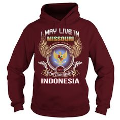 awesome  Missouri-Indonesia