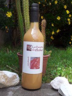 Manjar Sour: un sour cremoso creado para deleitar a los paladares mas exigentes del mercado
