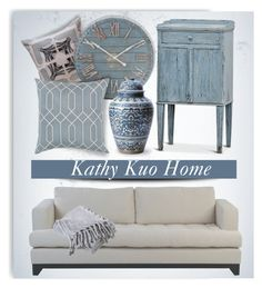 """""""LivingRoom Decor"""" by kathykuohome ❤ liked on Polyvore featuring interior, interiors, interior design, home, home decor, interior decorating, Victoria Classics, Home, homedecor and homedesign"""