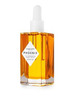 Phoenix Facial Oil, Herbivore Botanicals