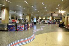 Aeroporti - Martini - Milano Malpensa #IGPDecaux #Martini #Milano #Malpensa