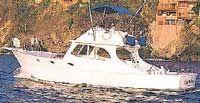 Lancha: Embarcação de pequeno porte de propulsão a motor usada para navegação costeira de recreio, ou no transporte de pessoas e/ou objetos e para outros serviços dentro dos portos. A maior das embarcações miúdas empregadas em serviços a bordo dos grandes navios, usada para transportar objetos e pessoal do navio para o porto e vice-versa, espiar os ferros e outras atividades. Qualquer embarcação miúda com propulsão à motor.