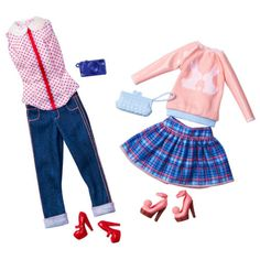 Barbie-Picture-Day-Fashions