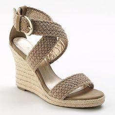 DANA BUCHMAN JACINDA ESPADRILLES  Best shoes I'v ever owned
