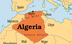 Why Should you Travel Algeria?  Everything You need To know !