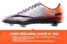 """Nike Mercurial """"Fast Forward"""" – The Complete Collection For more info visit http://www.soccermint.com"""