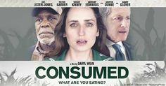 """#ExcellentMovie """"Consumed"""" is a fictional action thriller about genetically modified organisms (GMOs) and genetically engineered (GE) foods. The lead character is a single mother who is desperately trying to get to the bottom of her young son's mysterious health problems. Watch the full movie on Dr. Joseph Mercola's site until October 25th and spread the word!"""