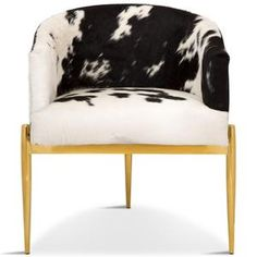 Black And White Dining Room, Black Leather Dining Chairs, Black And White Chair, Low Back Dining Chairs, White Dining Chairs, Side Chairs, Art Deco Living Room, Living Room Green, Furniture