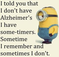 Some-timers ;)
