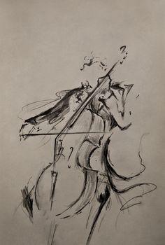Работы талантливого художника Marc Allante.