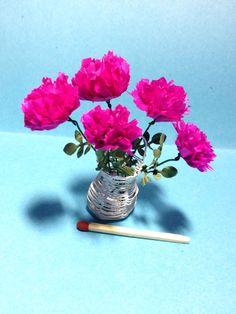 Pioni Vase, Plants, Home Decor, Decoration Home, Room Decor, Plant, Vases, Home Interior Design, Planets