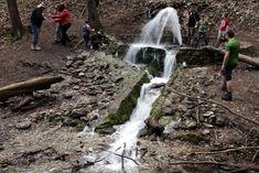 6 kirándulás, ami tutira bejön a kisebbeknek is Waterfall, Branding, Outdoor, Outdoors, Waterfalls, Outdoor Games, Rain, Outdoor Living, Brand Management