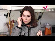 A quiche vegetariana de Ana Bacalhau - Parte I - Ana Galvão