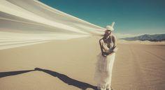 Photographer: Olivia Malone for Mara Hoffman