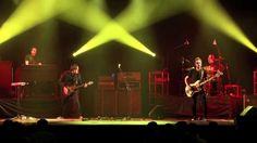 0f4045c8b39c1e Black Country Communion performs -