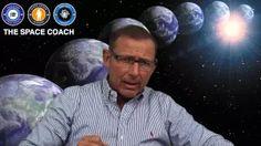wie man ein Space Coach werden kann