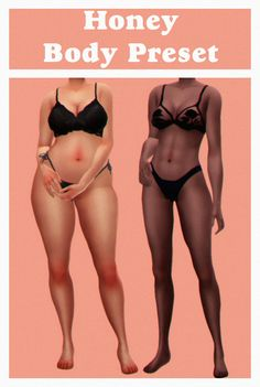 """goblinsims: simulationcowboy: A body preset. - goblinsims: """"simulationcowboy: """"A body preset for your sims without a thigh gap plus thicker arms and tummy because that's just what people look like you know. Stuff: -It may conflict with some cc. Sims Four, Sims 4 Mm Cc, Sims 4 Body Mods, Sims 4 Game Mods, Sims 4 Mods Clothes, Sims 4 Clothing, Free Sims 4, The Sims 4 Skin, Sims 4 Traits"""