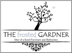 The Frosted Gardner-blog