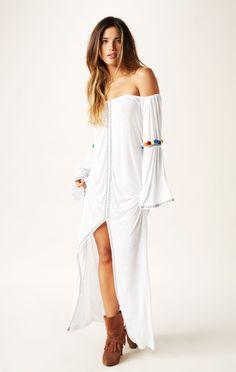 Maxi dress paddington