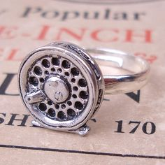 Fly Fishing Reel Ring