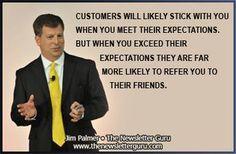 #Customer #Referrals #BizTip http://www.getjimpalmer.com/