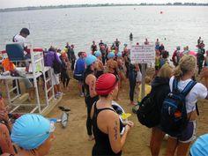 Ironman Triathlon Training Programs