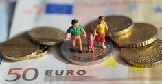 Düsseldorfer Tabelle - Sätze steigen erneut: So viel Unterhalt zahlen Sie ab dem 1. Januar für Ihr Kind - http://ift.tt/2ctB2rI