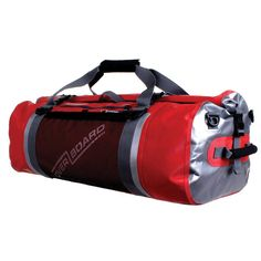 a55d4f38661d This Roll-Top Waterproof Duffel Bag gives you full protection against  water