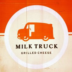 Milk Truck, #NYC