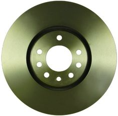 Bosch 45011185 QuietCast Premium Disc Brake Rotor, Silver Brake Rotors, Silver, Money