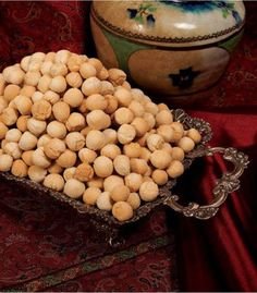 #Iran #Iranlandscape Souvenir from #Yazd,Haj Badoomi pastry,http://tinyurl.com/qf47vvn via karnaval #MustSeeIran