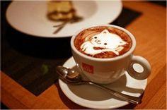 Cappuccino Kunst